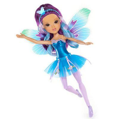 Mga Entertainment Moxie Girlz Twinkle Bright Fairies Doll