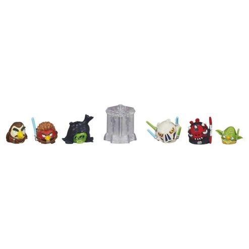 Star Wars Angry Birds MULTI PACK