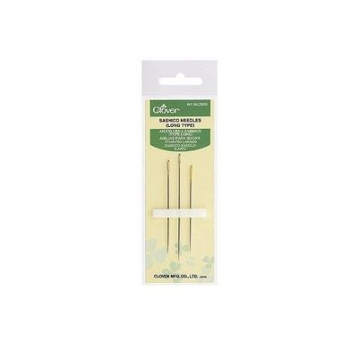 Clover Sashico Needles Long Type