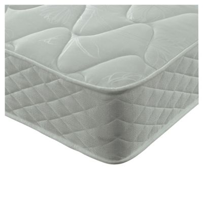 Silentnight Single Mattress - Miracoil Comfort Micro Quilt