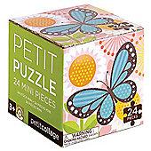 Petit Collage Butterfly Petit Puzzle