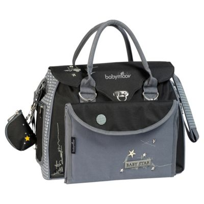 Babymoov Star Maternity Changing Bag