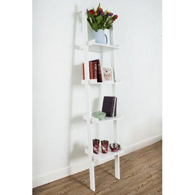 Sennen Ladder Shelf Storage Unit