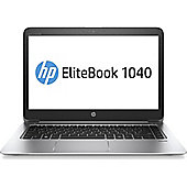 "HP EliteBook Folio 1040 G3 35.6 cm (14"") Ultrabook - Intel Core i5 (6th Gen) i5-6200U Dual-core (2 Core) 2.30 GHz"