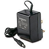 Roberts PU609/PU54 9V AC Adaptor
