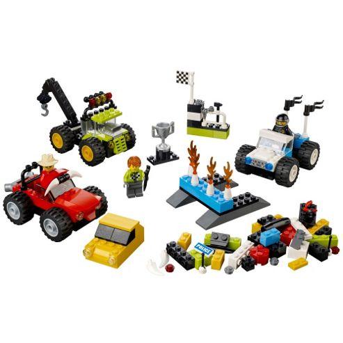 LEGO 10655 Bricks Monster Trucks