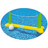 Intex Inflatable Swimming Pool Volleyball Game Set