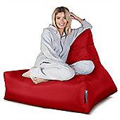 Big Bertha Original™ Indoor / Outdoor Lounger Bean Bag - Red