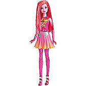 Barbie Starlight Adventure CoStar Doll - Blue