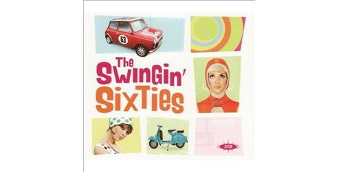 The Swingin' Sixties