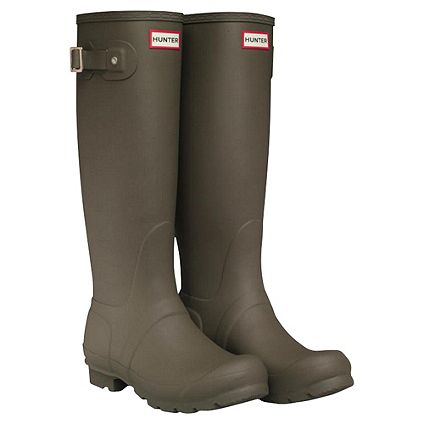 Save 1/3 on all Hunter wellies