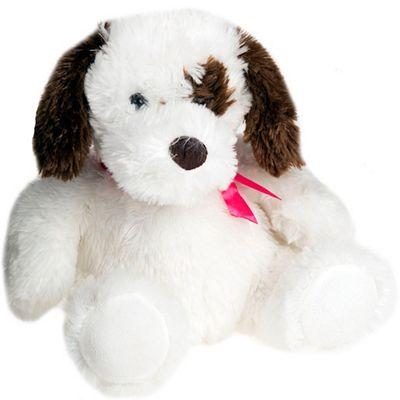 Glow Puppy Soft Toy