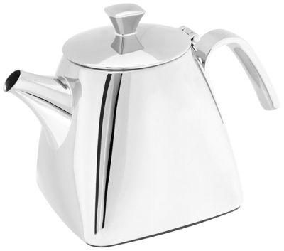 Stellar Plaza Stainless Steel Teapot 900ml 4 Cup
