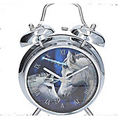 Sacred Love, Unicorns Alarm Clock