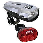 Smart Halogen Front / 3 Diode Rear LED