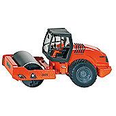 Compactor 1:50 Scale - Siku