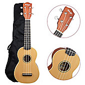 Stagg US60-S Traditional Soprano Ukulele