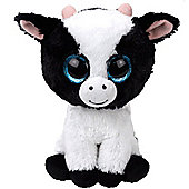 TY Beanie Boo Butter The Cow - 15cm