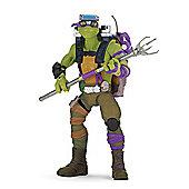 Nickelodeon Teenage Mutant Ninja Turtles - Out Of The Shadows - Battle Sounds Figure - Donatello (14 88302)