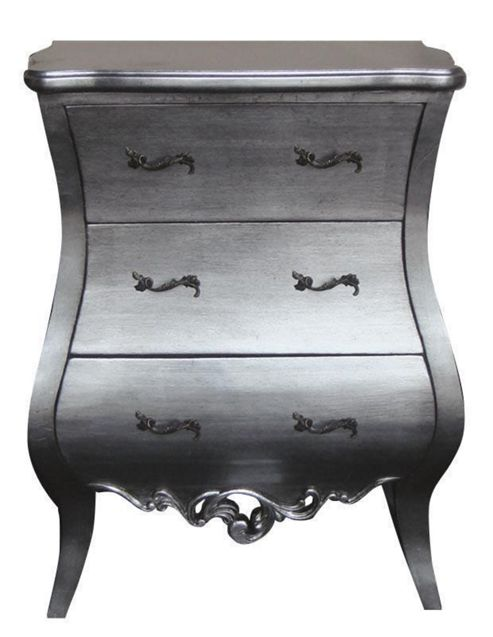 Alterton Furniture Tiffany Cello 3 Drawer Chest