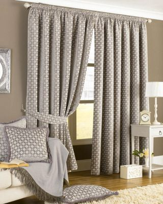 Belmont Ready Made Lined Curtains