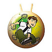 Cartoon Network Ben 10 Hopper Ball