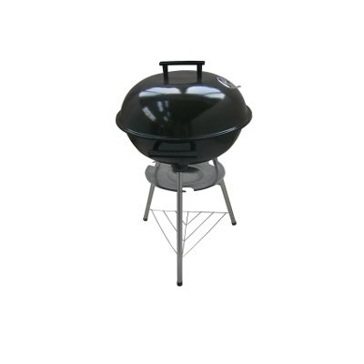 Lifestyle BA0017C 17 Kettle Barbeque