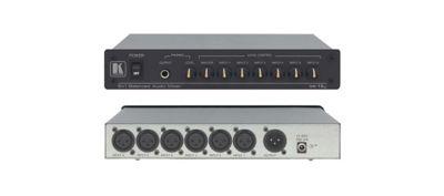 KRAMER ELECTRONICS Channel Balance Audio Mixer