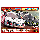 Micro Scalextric Turbo GT