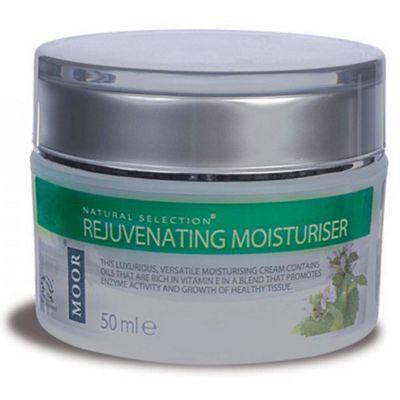 Rejuvenating Moisturiser (Body Cream) (50ml Cream)