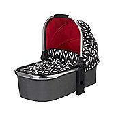 OBaby Chase Carrycot (Eclipse)