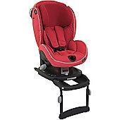 BeSafe iZi Comfort X3 ISOFIX Car Seat (Sunset Melange)