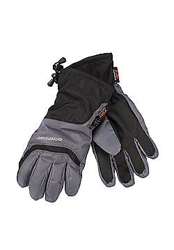 Terra Nova Mens All Season Trekking Glove - Black
