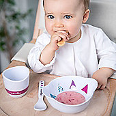 BabyMoov Party Lunch Gift Set - Pink