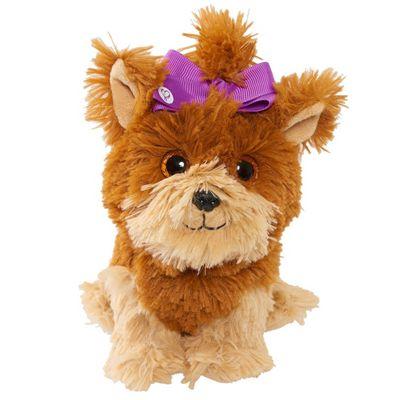 JoJo Siwa - Bow Bow Puppy (Purple)