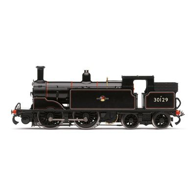 HORNBY Loco R3531 BR 0-4-4T M7 30129 Late BR