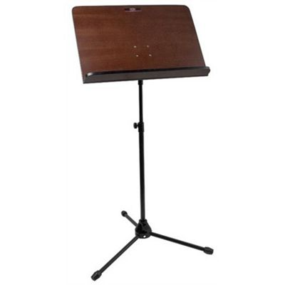 Stagg MUS-A7 Heavy Duty Conductor Stand - Black
