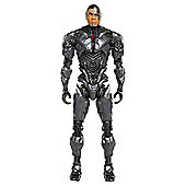 "Big Figs Justice League - 19"" Cyborg"