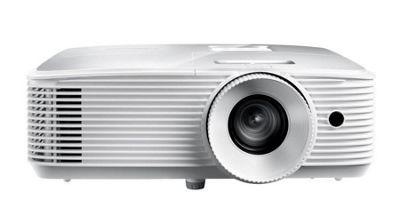 Optoma HD27e Full HD 3400 lumen 3D DLP Projector