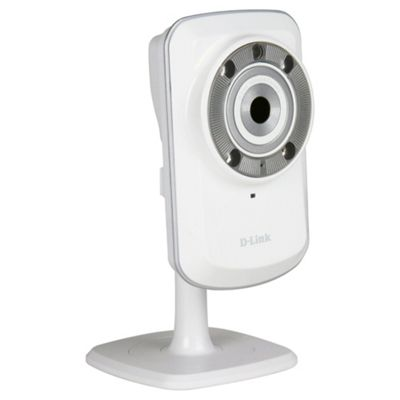 D-Link Wireless N IP Security Camera