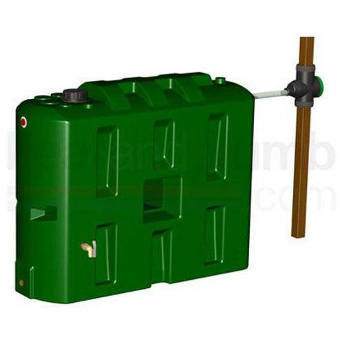 Harlequin RainStation Rainwater Harvesting Tank - 650 Litres