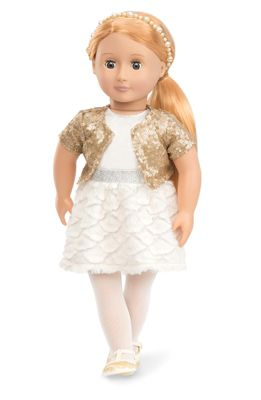Our Generation Holiday Hope Regular Doll