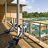 Virgin Active Reviver Package for Two - Monday - Thursday