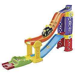 VTech Baby Toot-Toot Drivers Racing Rampway
