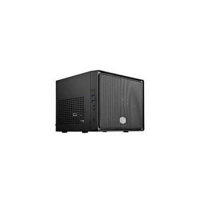 Cube Small Dual Core PC featuring Elite 110 System Cube Intel Celeron 1000GB No O/S Integrated Graphics