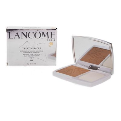 Lancome Teint Miracle Creator Foundation 045 Sable Beige