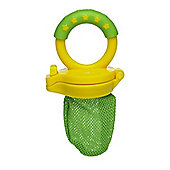 Munchkin Fresh Food Feeder Green/Yellow