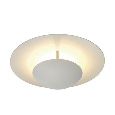 Louisse Ceiling Light Round Downlight White Max. 200W