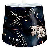 Star Wars Tapered Light Shade