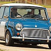 British Classics Triple Driving Thrill